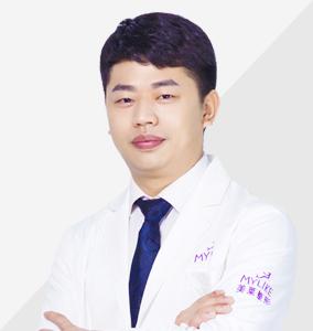 龙华新 美莱医师