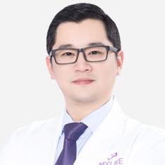 蒋承安 美容外科医师