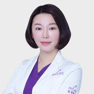 马瑶 美莱形体管理中心医师