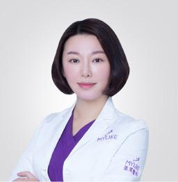 马瑶 博士