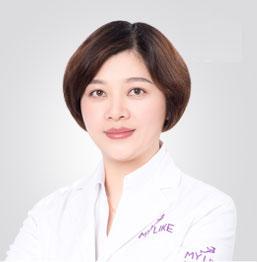 吴蓉 整形外科医师