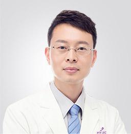 吴玉涛 美容皮肤科主治医师