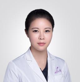 陈芳园 美容皮肤科医师