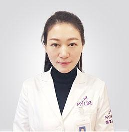 潘丽萍  美容皮肤科主治医师