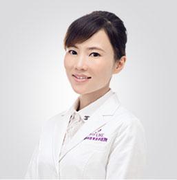 赵 静 美容皮肤科主任医师