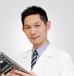 陈俊光  台湾非手术美容总教官