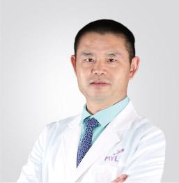 李保锴  美莱鼻整形技术总监