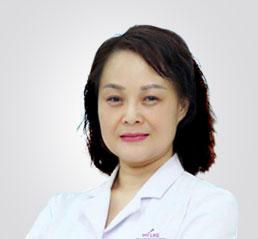 王颖 美莱口腔部特聘种植医师